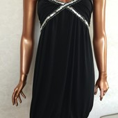 маленькое черное платье бренд р S новое