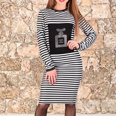 Карта регионов. Стильное брендовое платье CHANEL Киев - изображение 1. Реклама на сайте. Топ-объявления