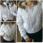 Куртка на синтепоне С-М Sister Point  Новая