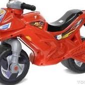 Толокар-каталка, детский мотоцикл (Произ.Украина)