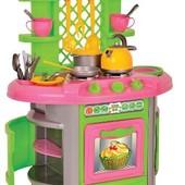 Детская кухня - самая высокая 82 см!!! Технок 8