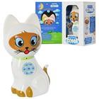 Интерактивная кошка «Соня» T86-D2169 Tongde