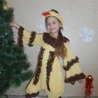 Костюм курочка, курица, курочка-ряба прокат Киев