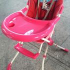 Baby Tilly Стульчик для кормления TILLY AFRICA BT-HC-0005 РАЗНЫЕ ЦВЕТА!