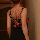 Красивое платье с бандажной юбкой Boohoo