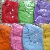 Многоразовые подгузники памперсы   летний вариант сеточка