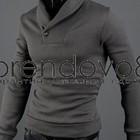 Мужской свитер. 3 цвета! В наличии!