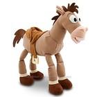 Лошадь ковбоя Вуди Булзай