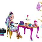Мэделин Хэттер с набором Чайная вечеринка Ever After High