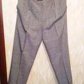 Мужские брюки 46-48 размера