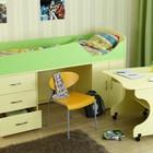 Кровать чердак. Акция  10  babyroom kh.com