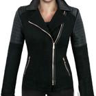Женская косуха ,демисезонная женская куртка ,весенняя женская куртка