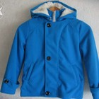 Демисезонная курточка, пальто в наличии.