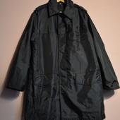 водонепроницаемая куртка stourmac c утеплительной жилеткой (отстегивается), сделана в Англии, р. М