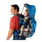 Туристичний рамний рюкзак для переноски детей.Deuter-немецкого производства..