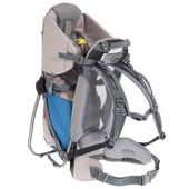 Туристичний рамний рюкзак для переноски детей.Deuter-немецкого производства.