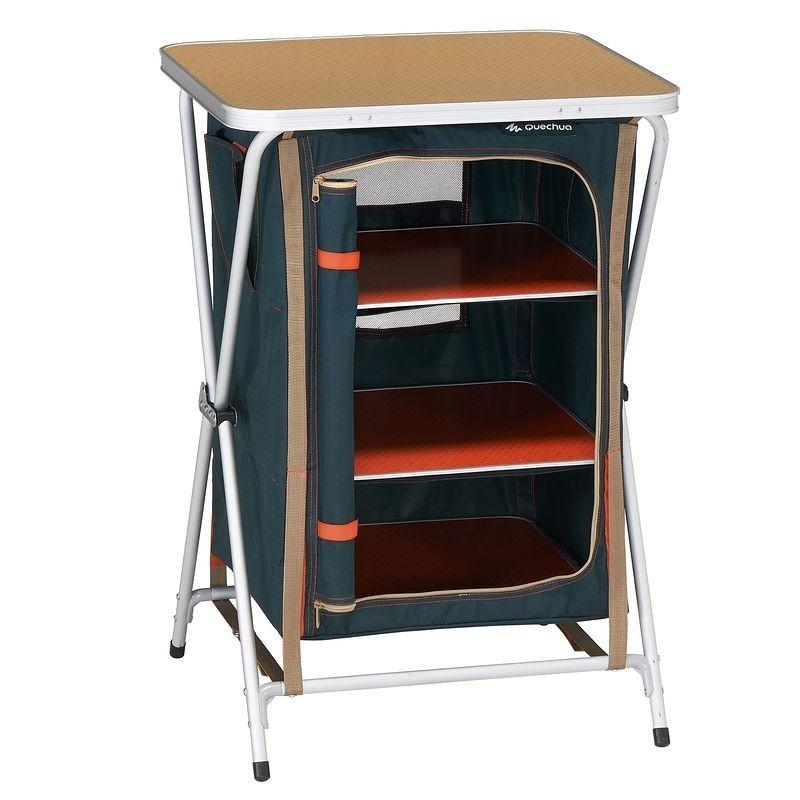 Кемпинговая мебель для кухни