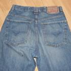 Мужские джинсы с небольшим нюансом, р.30