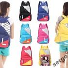 Стильный рюкзак- 9 цветов