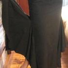 Шикарная длинная юбка р-р С