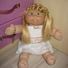 Кукла капустка Play Along 44 см