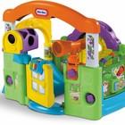 Прокат игрушек Развивающий центр Волшебный домик Little Tikes