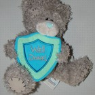 Мишка Teddy 12 см.