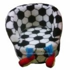 кресло-футбол