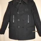 Продам демисезонное пальто для мальчика