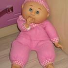 Кукла капустка Uneeda 32 см