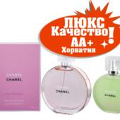 Chanel Chance fraiche , Tendre  Шанель шанс фреш тендер  класса аа+ Хорватия