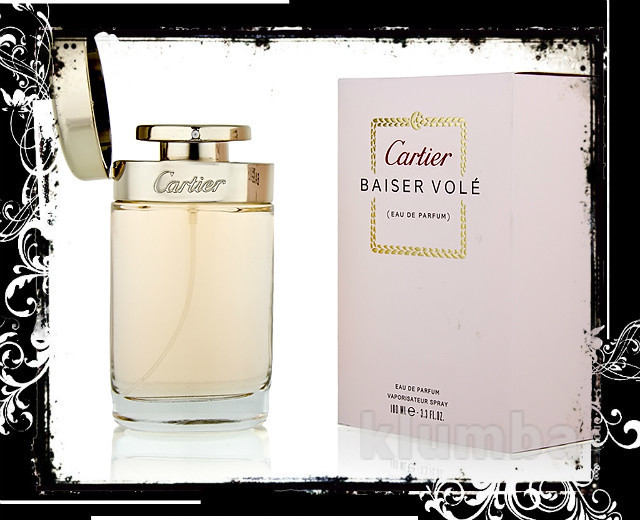 Cartier Baiser Vole картье бейсер вол люкс качество хорватия