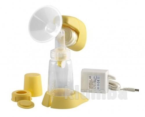 Двухфазный электрический молокоотсос medela swing maxi(040.0013), со склада фото №6
