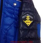 детские куртки для мальчиков (весна-осень) р. 98