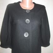 пиджак пог 48  S M , шерсть 40% р 8 Monsoon (Монсун)