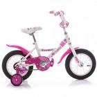 Азимут Кети 12, 16 18  20 детский Azimut Kathy двухколесный велосипед