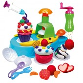 Набор пластилина Мастерская кексов Art&Fun Simba 6329789