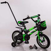 Двухколесный велосипед Hammer S-500 Хамер на 12, 14,16,20 д