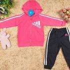 детский cпортивный костюм adidas в наличии! р. 90,100,110,120,130