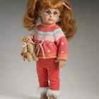 куплю куклу Effanbee Katie