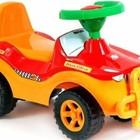Детская машинка каталка  Джипик 105