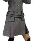 Женское демисезонное стильное пальтишко!