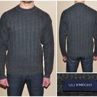 Мужской свитер ULI KNECHT (XL) б/у