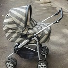 Коляска Mamas and Papas mpx travel system 3in1