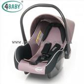 Автокресло  4 baby colby VII (0+)