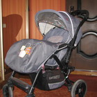 Детская коляска baciuzzi