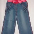продам джинсики девочке  2-3 года 92-98рост.