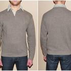 Мужской свитер (L) б/у