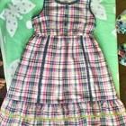 модный сарафан для девочки 9- 10 лет. Marks&Spencer