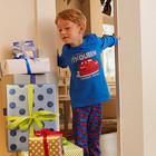 Пижама-домашний костюм для мальчика TCM TCHIBO